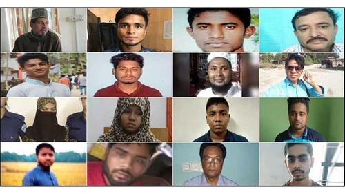All convicts in Nusrat murder case file appeals in the High Court