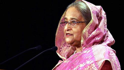'The country now generates 22562 MW of electricity' – Sheikh Hasina