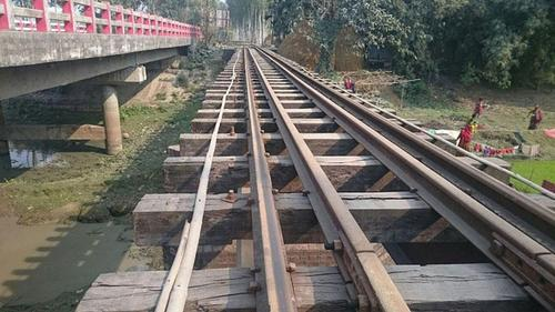 Manpower dearth, lack of renovation causing train accidents