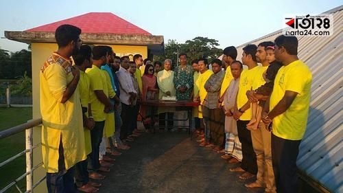 বারী সিদ্দিকীর জন্মদিন উদযাপন করলেন ভক্তরা