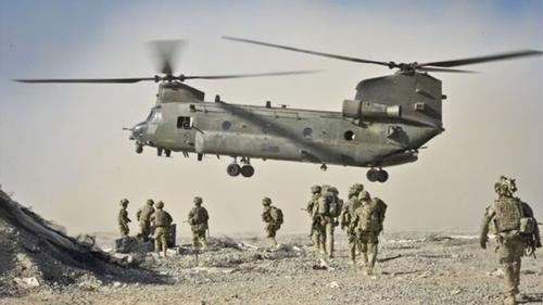 ইরাক-আফগানিস্তানে যুদ্ধাপরাধে অভিযুক্ত ব্রিটিশ সরকার