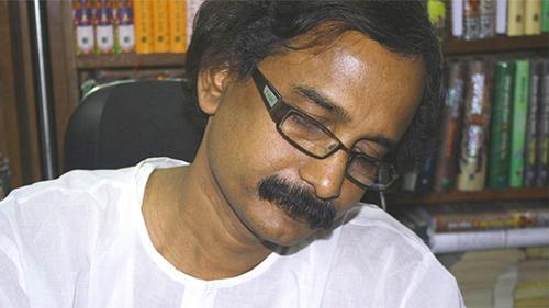 গতিধারার প্রকাশক সিকদার আবুল বাশার মারা গেছেন