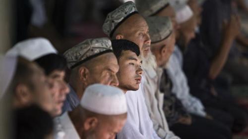 চীনের উইঘুর মুসলিম নির্যাতনের তথ্য ফাঁস
