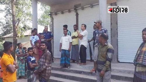 হবিগঞ্জে ৩০০ বস্তা সরকারি চালসহ পাচারকারী আটক