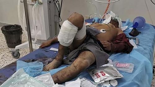 Air attack in Tripoli kills seven including a Bangladeshi