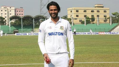 Shahadat banned in cricket for 5 years