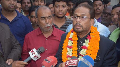 'সড়ক আইনে প্রমাণ হবে সরকার কারো কাছে জিম্মি নয়'
