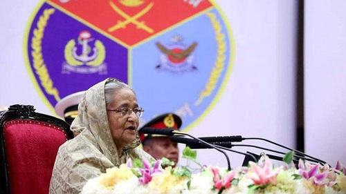 Prime Minister stresses on modernization of Armed Forces