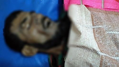 বালিয়াকান্দিতে মিক্সচার মেশিন উল্টে নির্মাণ শ্রমিক নিহত