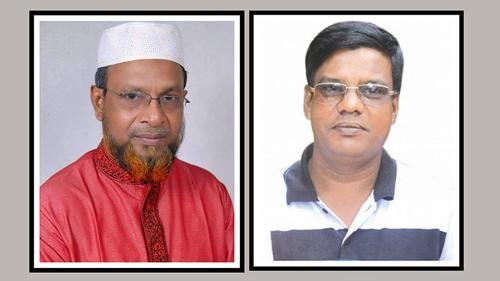 শিবগঞ্জ উপজেলা বিএনপির সভাপতি আশরাফুল, সম্পাদক সেন্টু