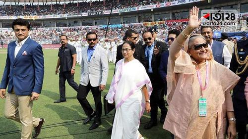 Sourav will be present in Bangabandhu's birth centenary in Dhaka