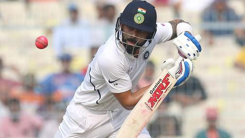 India on the verge of series victory at Eden Gardens