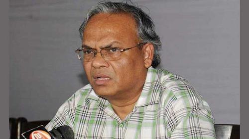 খালেদা জিয়ার মুক্তিতে সরকার বাধা দিচ্ছে: রিজভী