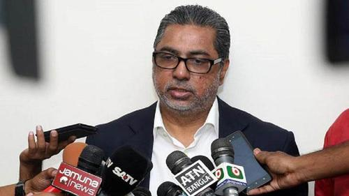ACC slaps ban on BCB director Mahbub Anam on his foreign trip