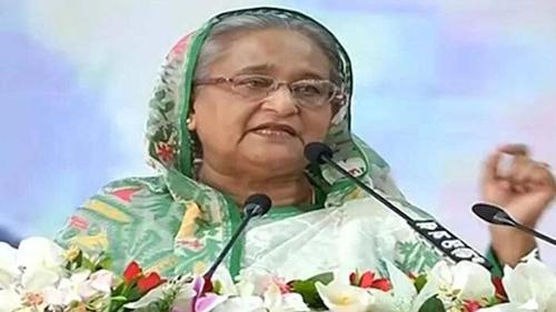 'It is better to lead simple life with honesty'- Sheikh Hasina