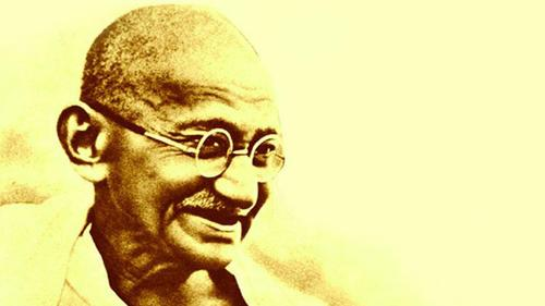 Peace rally to mark Gandhi's birth sesquicentennial