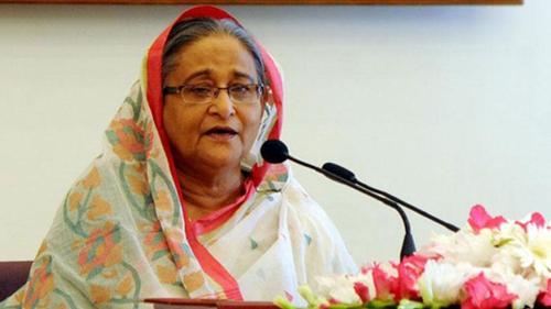 Don't spread false info against govt: PM to TV channels