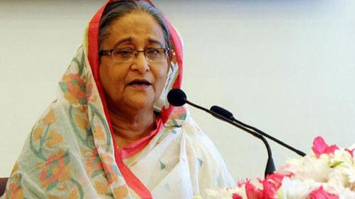 Sheikh Hasina directs to hold conferences of affiliated bodies first