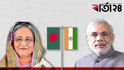 Hasina–Modi meeting on Saturday