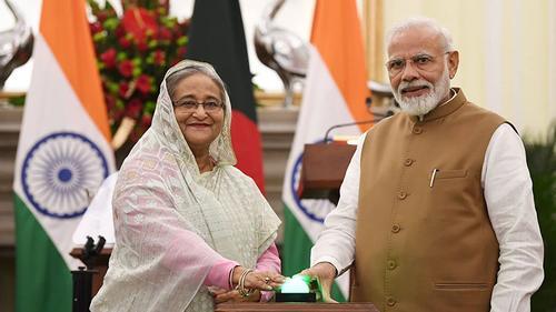 'ভারতে এলপিজি রফতানি বাণিজ্যিক সম্পর্ককে সুদৃঢ় করবে'