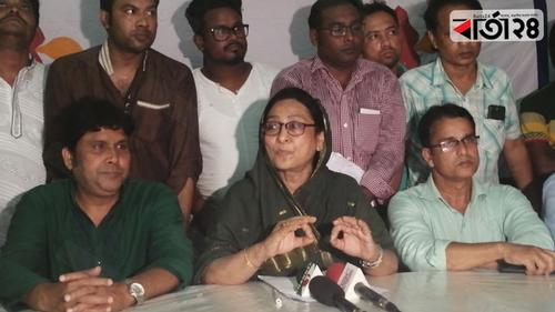 এতো ভোট কারা দিল: রিটা রহমান