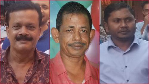 নোয়াখালীতে আ'লীগের তিন নেতাকে বহিষ্কার
