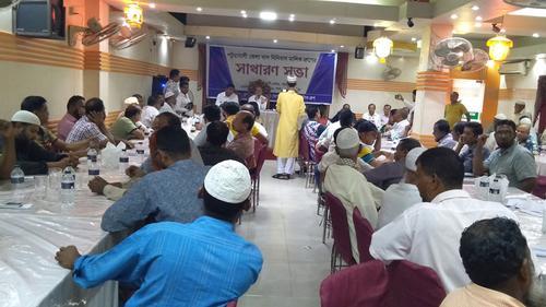 পটুয়াখালী বাস-মিনিবাস মালিক গ্রুপের ১৩ কোটি টাকার দুর্নীতির অভিযোগ