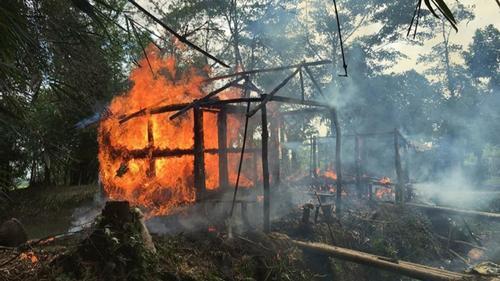 তদন্তে ভয় পাই না: জাতিসংঘে মিয়ানমার