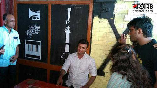 বুয়েটে সন্দেহভাজন আটক সেই যুবক মানসিক ভারসাম্যহীন