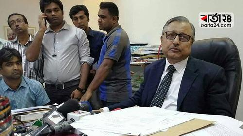 Working to bring normalcy on campus: BUET VC