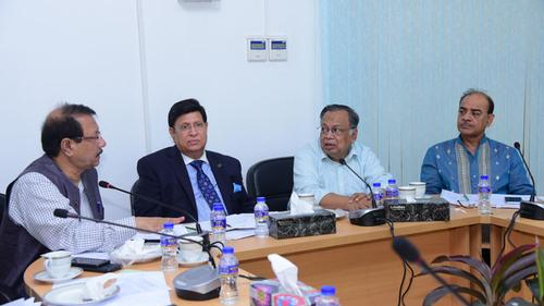 International calendar commemorating birth centenary of Bangabandhu