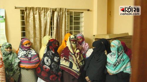 পাবনায় ইসলামী ছাত্রী সংস্থার সদস্যসহ ১৪ জন আটক