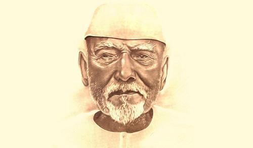 সুরসাধক ওস্তাদ আলাউদ্দিন খাঁ