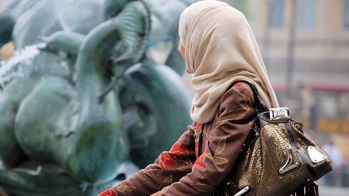 মুসলিম নারীদের একা ভ্রমণ বেড়েছে