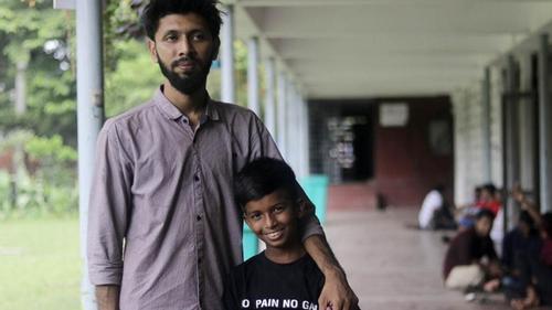 প্রধানমন্ত্রীর কাছ থেকে উপহার পাচ্ছেন 'গাল্লিবয়' রানা