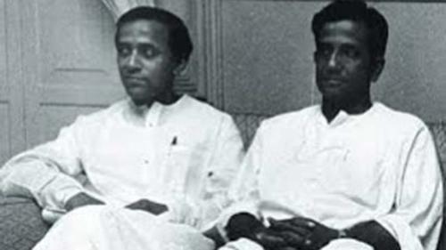 কমরেড ভূপেশ গুপ্ত: ময়মনসিংহ থেকে মস্কো
