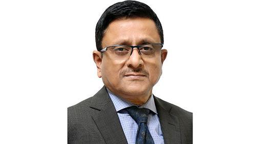 এনআরবি'র নতুন অতিরিক্ত ব্যবস্থাপনা পরিচালক মামুন মাহমুদ