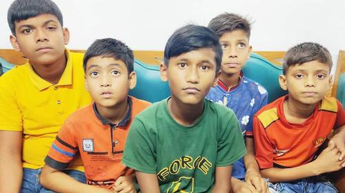 হত্যা মামলা: ৫ শিশুর হাইকোর্টে আগাম জামিন