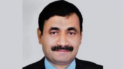 Pankaj Devnath has been made OSD