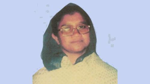 রোকেয়া বেগমের ২৫তম মৃত্যুবার্ষিকী রোববার