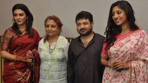 জয়ার আলোচিত 'কণ্ঠ' আসছে বাংলাদেশে