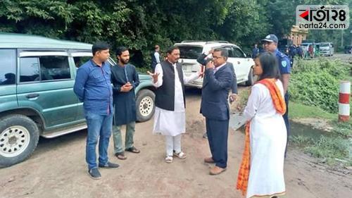 'সাতছড়ি জাতীয় উদ্যানকে নতুন করে সাজানো হবে'