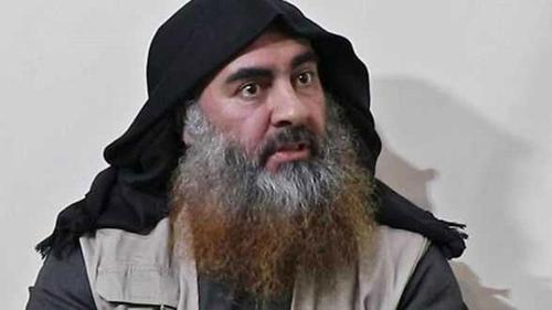 IS leader Baghdadi 'killed' in US military raid