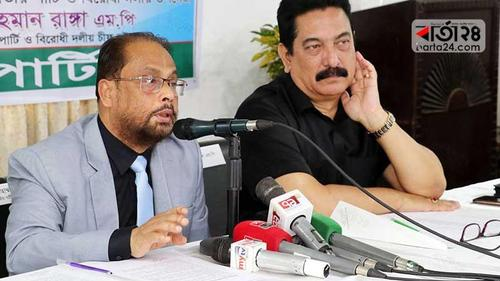 Nothing anti-state in treaties with India: GM Quader