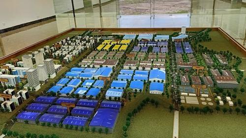 শিল্পায়নে ১ লাখ একর জমি নিশ্চিত করতে চায় বেজা