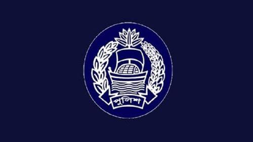 পুলিশের ২ এএসপি বদলি
