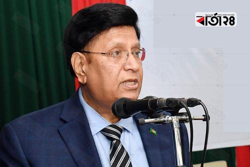 'NRC will create no problem for us'- DR. AK Abdul Momen