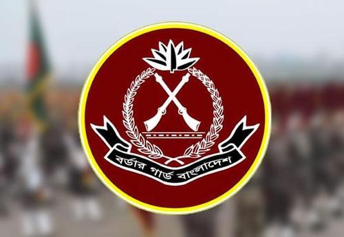 BGB vigilance intensified at Sylhet borders