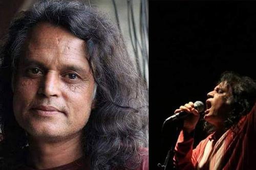'রোজ তাই কথা বলে আমার কবি' কফিল আহমেদ