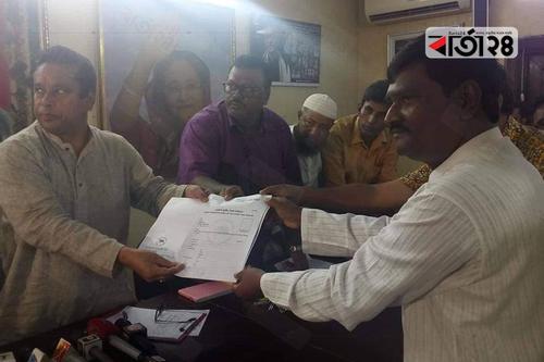 রংপুর-৩: প্রথম দিনে আ'লীগের মনোনয়ন কিনেছেন ৩ জন